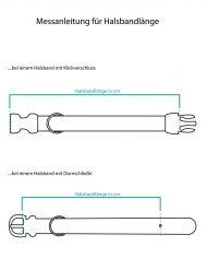 HalsbandlängeMessen