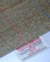 HarrisTweedmitLabel